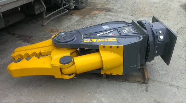 MULTI 750 (бетонолом)
