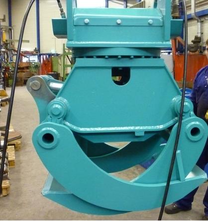 Подготовка к отправке с завода
